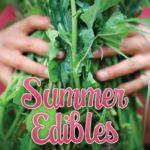Summer Wild Edibles eBook-Free