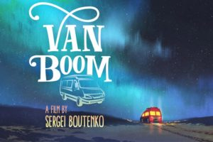 Van Boom: A documentary that investigates the van life trend