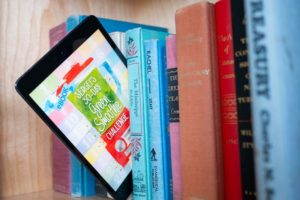 Green Smoothie Book vs. eBook?